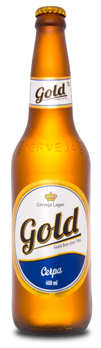 Gold-600ml